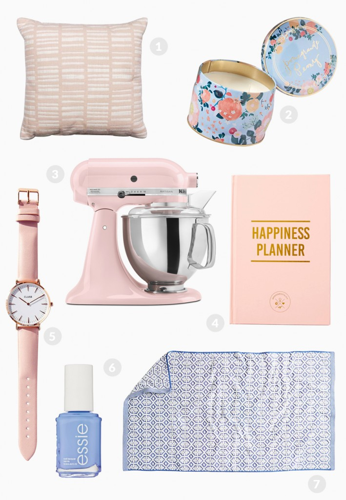 Pantone Color of the Year Roundup