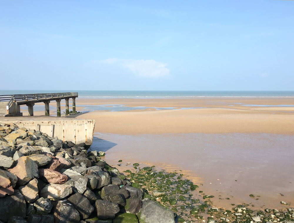 Normandy, France  |  A Sip of Bliss