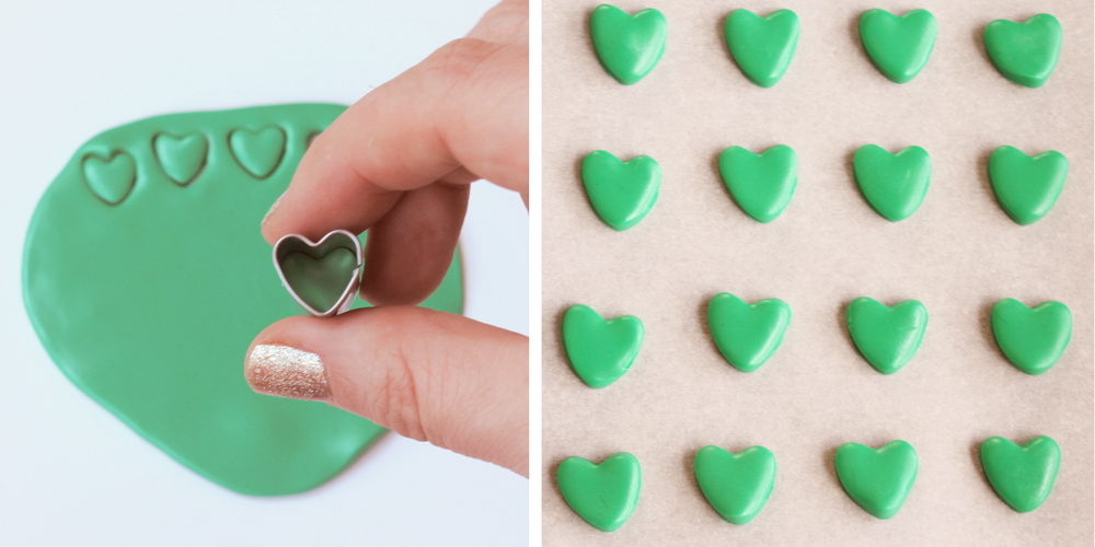 Pinch Proof Shamrock Pin